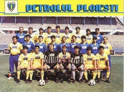 Pin di Football Logo  |Petrolul